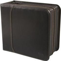 Black Koskin Wallet 320 Capaci