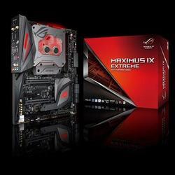 Maximus IX Extreme LGA1151