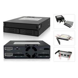 2.5 SATA SAS HDD SSD Backplane