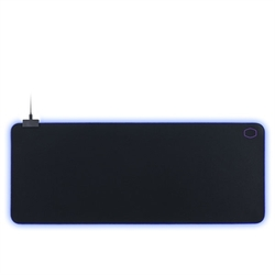 MP750XL Soft RGB Mouse Pad