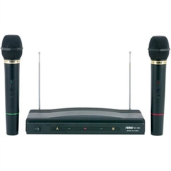 Dual Microphone Kit