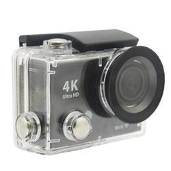 Waterproof 4K Action Cam