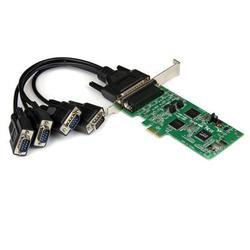 4 Port PCIe Serial Card