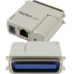 Parallel Network Print Server