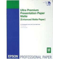 """Enhanced Matte Paper 17""""x22"""