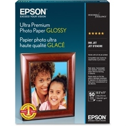 Ultra Premium Photo Paper Glsy