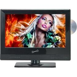 "13"" LED/ DVD 720p 8ms"