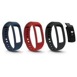 Bt Smart Watch With Heart Rate