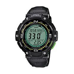 Twin Sensor Watch Blugrn Light
