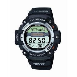 Twin Sensor Watch
