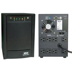 Category: Dropship Computers, SKU #SMART1050SLT, Title: 1050VA 670W UPS