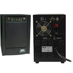 Category: Dropship Computers, SKU #SMART750XLA, Title: 750VA Smart Pro Ext 8 Outlets