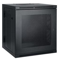 Category: Dropship Computers, SKU #SRW12US, Title: SmartRack 12U Wall Mount Enclo