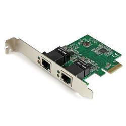 Dual Port Gigabit PCIe NIC