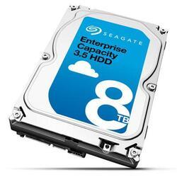 8TB Exos NAS SAS 12Gbs 512e