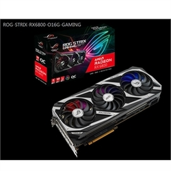Category: Dropship Toys And Games, SKU #STRXRX6800O16GG, Title: Radeon RX 6800 OC 16GB GDDR6