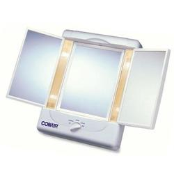 Illumina 2 Sided Makeup Mirror