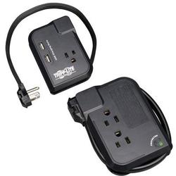 Mobile Surge Protector w3 Out