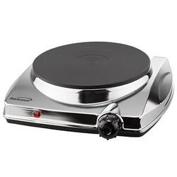 Electric Hot Plate 1000W SS
