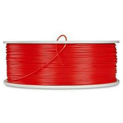 Abs 3d Filament 1.75mm 1kg Red