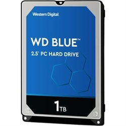 Blue 1TB Mobile PC Hard Drive