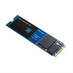 Blue 250GB SN500 NVMe M.2 SSD