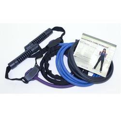 Zenzation Resist Cord 6pc Kit