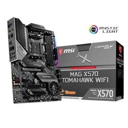 Category: Dropship Computers, SKU #X570TOMAWIFI, Title: MSI MAG X570 TOMAHAWK WIFI