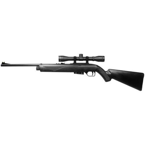 Crosman 1077 CO2 Air Rifle Combo