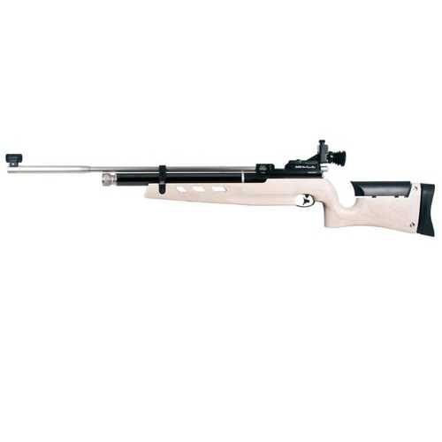 Air Arms S400 MPR - Poplar Stock
