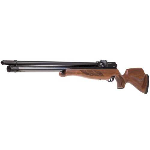Air Arms S510 Xtra FAC PCP Air Rifle, Poplar