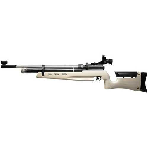 Air Arms S400 Biathlon Air Rifle