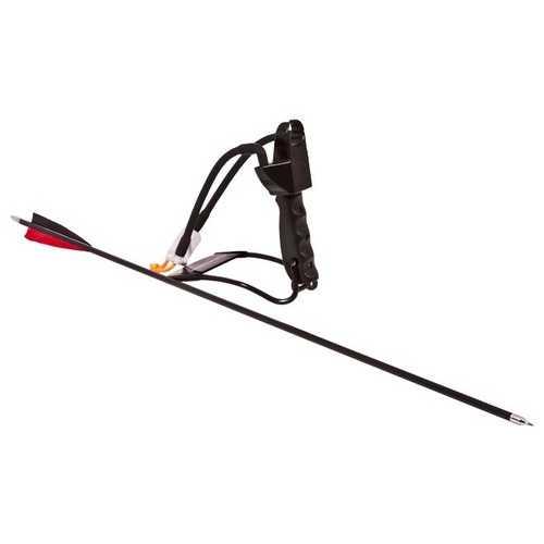Marksman 3075 Pocket Hunter Folding Slingshot Kit