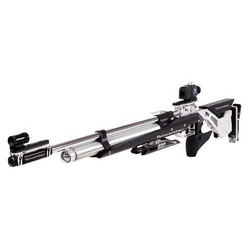 Feinwerkbau 800 ALU Air Rifle, Black