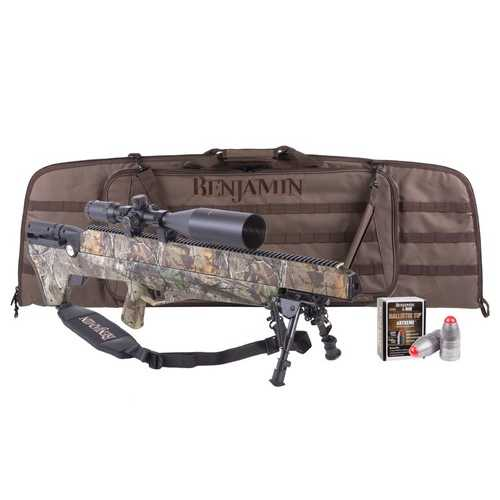 Benjamin Bulldog Bullpup Kit, Real Tree Xtra