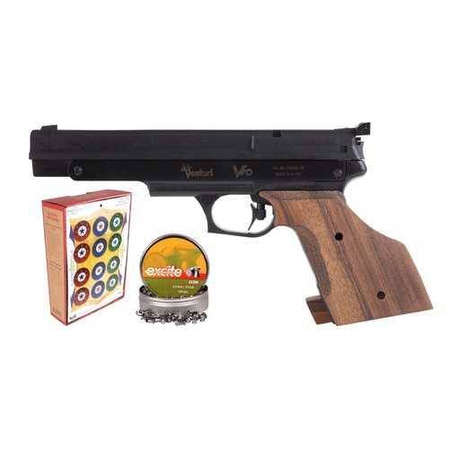 Air Venturi V10 Match Air Pistol Kit