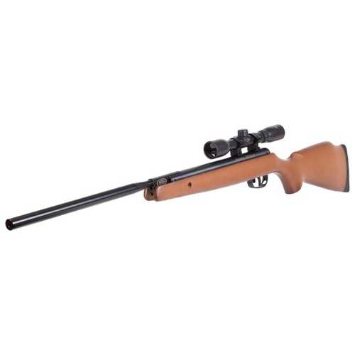 Benjamin Regal II NP Pellet Air Rifle with 4x32 Scope