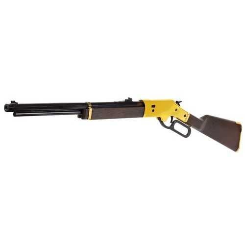 Barra Cowboy Series 1866 .177 BB/Pellet Air Rifle