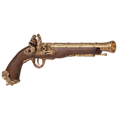 18th Century Pirate Flintlock CO2 BB Pistol