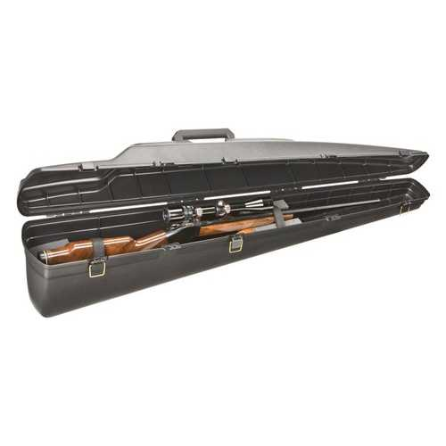 Plano Vertical Rifle Case - Single Scoped