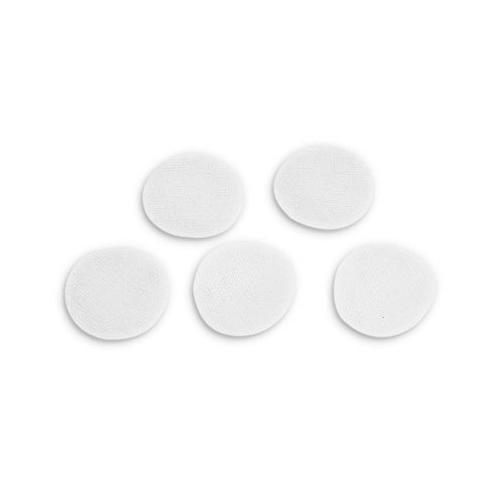"""Brownells 7/8"""" Round Cleaning Patch, .177-.25 Cal, 100ct"""