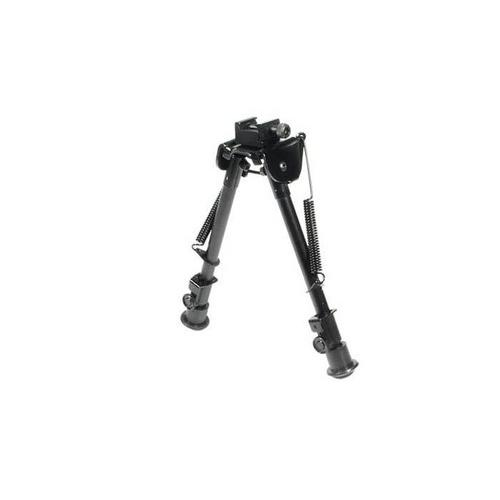 UTG Tactical OP-2 Metal Bipod, Adjustable Height