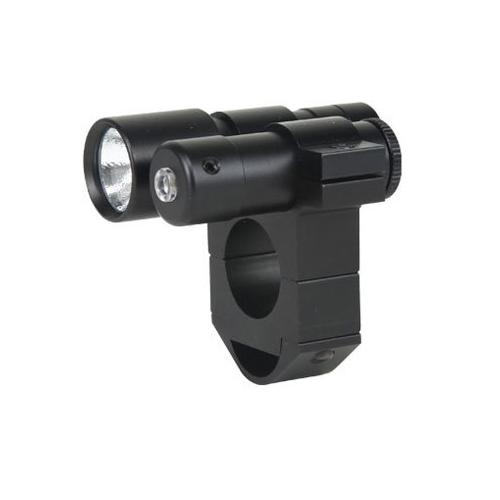 """Gamo Laser and Light with 1"""" Scope Mount"""