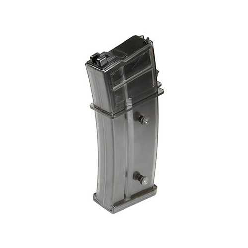 30 Rd Magazine for WE M39  Gas Blowback Rifle