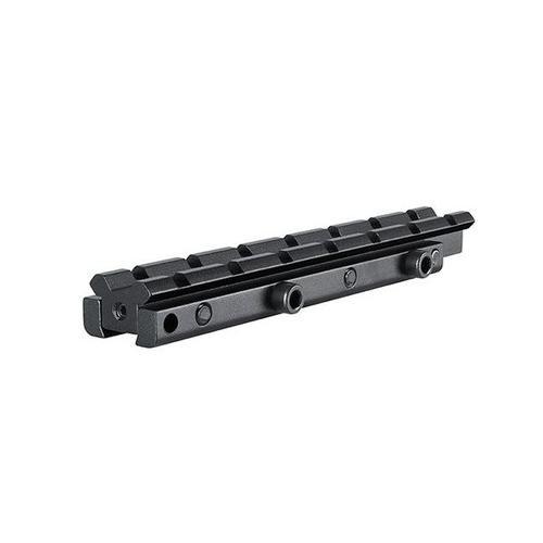 "Hawke Sport Optics 1-Pc Elevation Adapter, 3/8"" to Weaver Rail"
