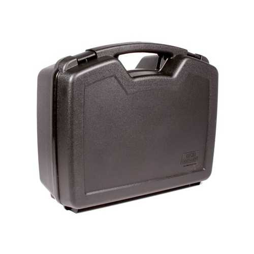 MTM Case-Gard Pistol Case, Holds 4 Guns