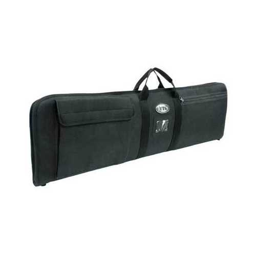 "UTG Homeland Security KIS Covert Gun Case, 38"", Black"