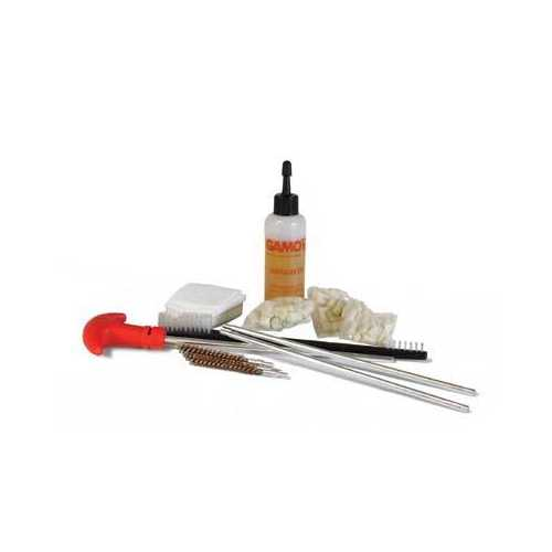 Gamo Standard Cleaning Kit, .177-.25 Cal