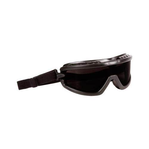 Marines Airsoft Anti-Fog Safety Goggles, Tinted Lenses