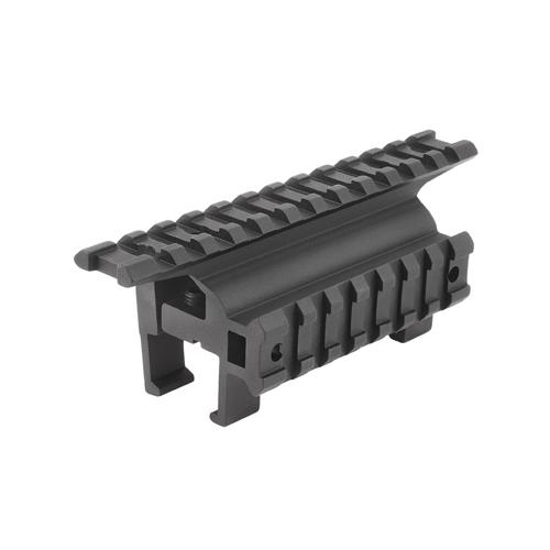 ASG Metal Accessory Mount Base MP5/G3 Series